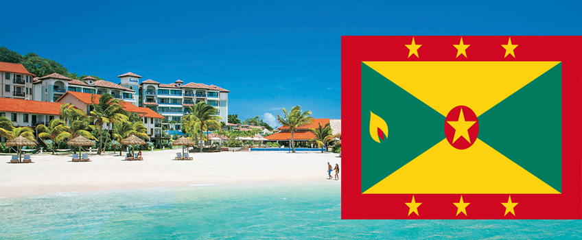 grenada free visa country list